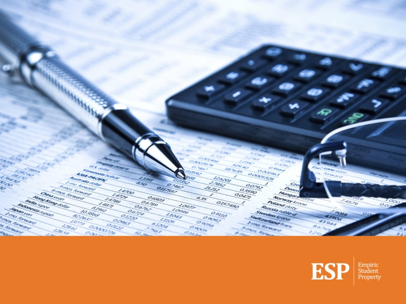 ESP Announce EPRA Index Inclusion