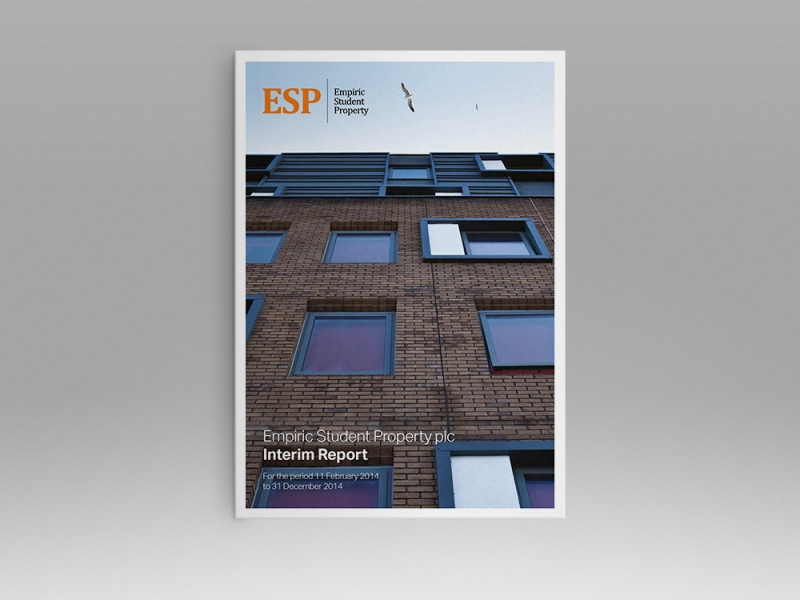 ESP announce Interim Results