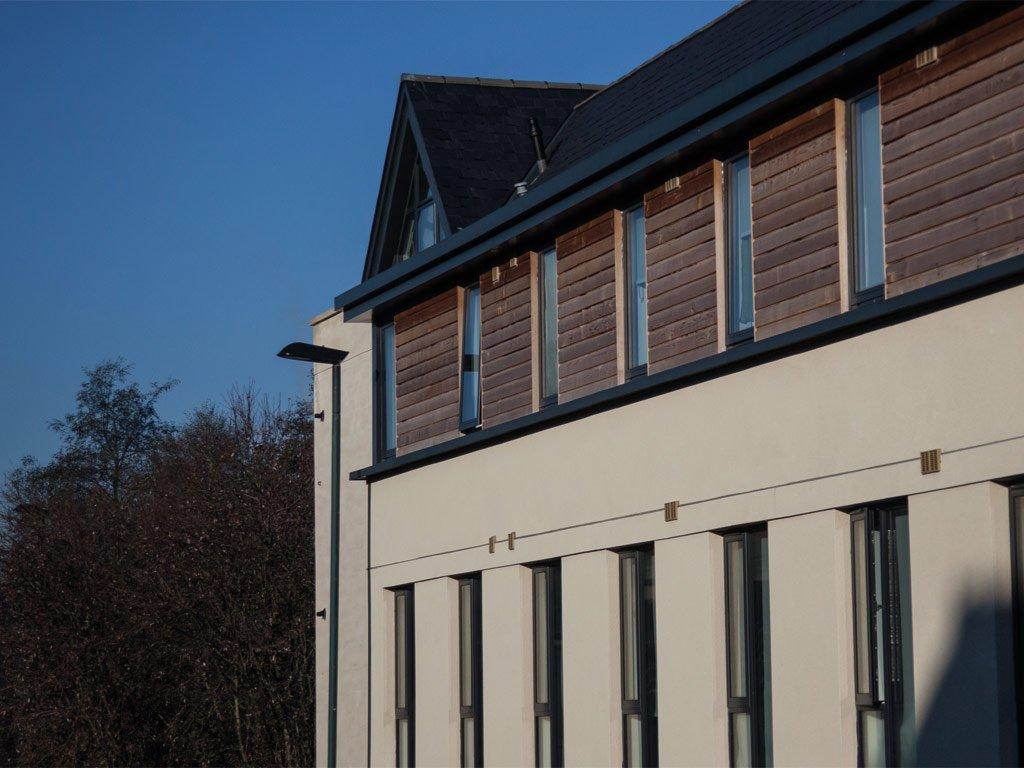 Widcombe wharf - Morrisons plc head office ...
