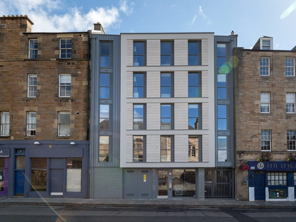 Buccleuch street edinburgh student accommodation - International office university of edinburgh ...