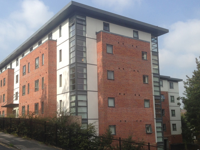 Empiric acquires second student accommodation property in Leeds: St Mark's