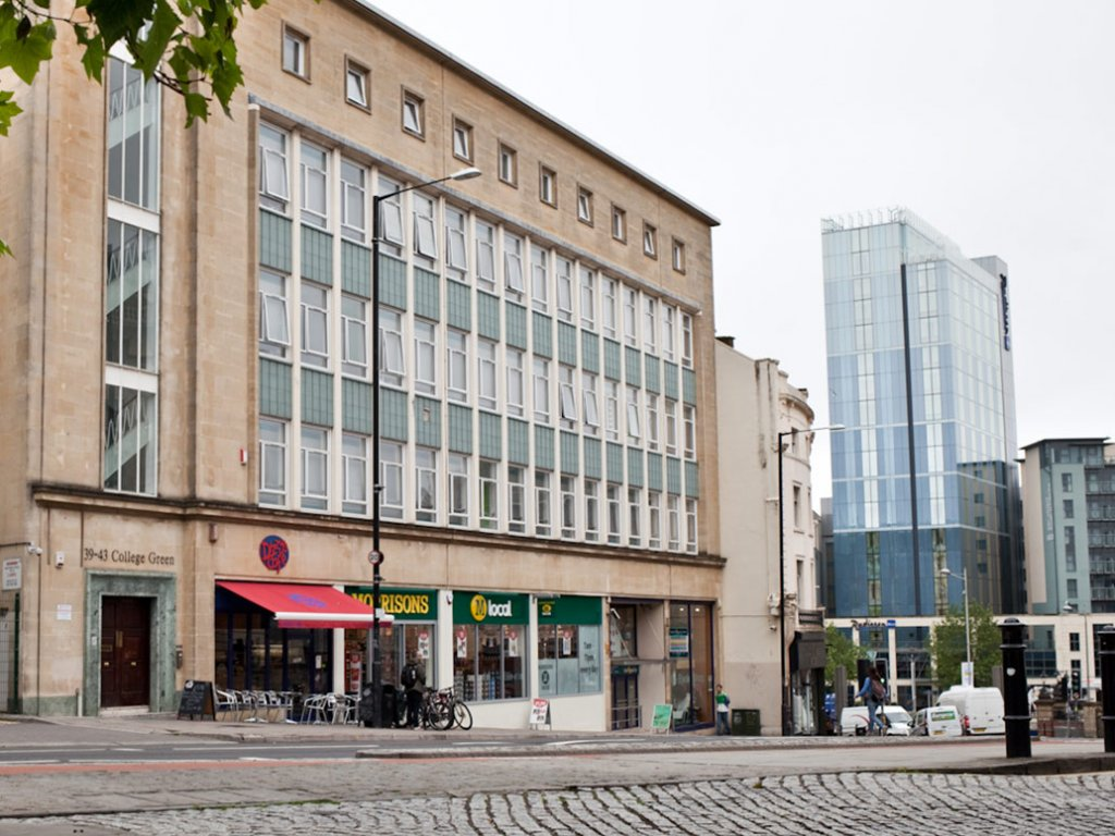 College green bristol student accommodation investment property - Morrisons plc head office ...